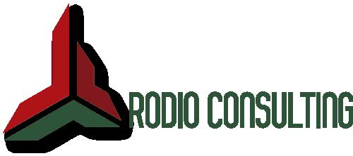 Logo Rodio Consulting