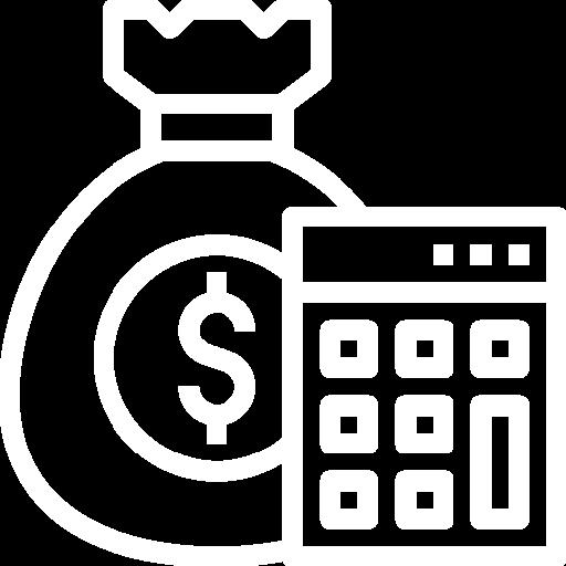 Ícono Rodio Consulting presupuesto