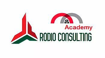 Logo Rodio Consulting Academy